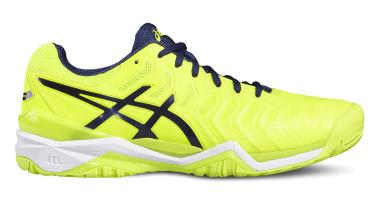 Обувь для тенниса Asics GEL-RESOLUTION  7