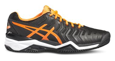 Обувь для тенниса Asics GEL-RESOLUTION  7   CLAY