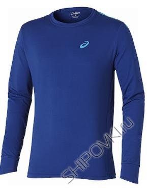 футболка джемпер для бега ASICS Performance LS Top